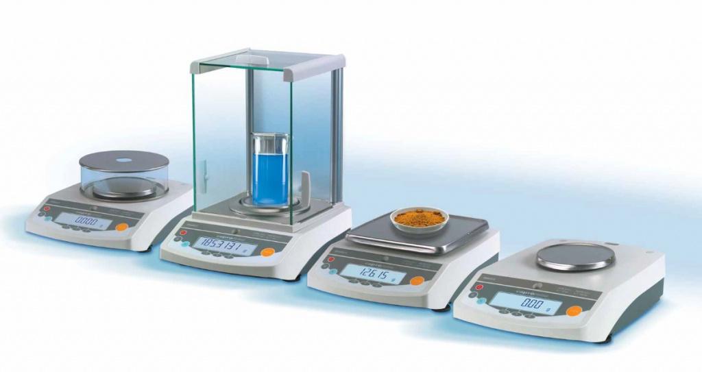 весы Сартогосм