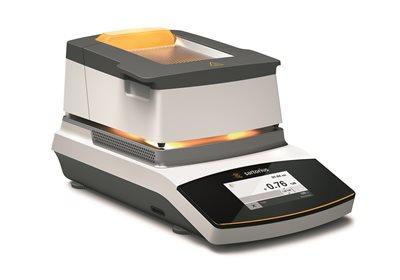Анализаторы влажности MA160