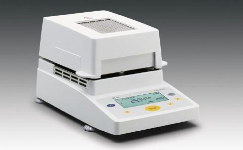 Анализаторы влажности MA35